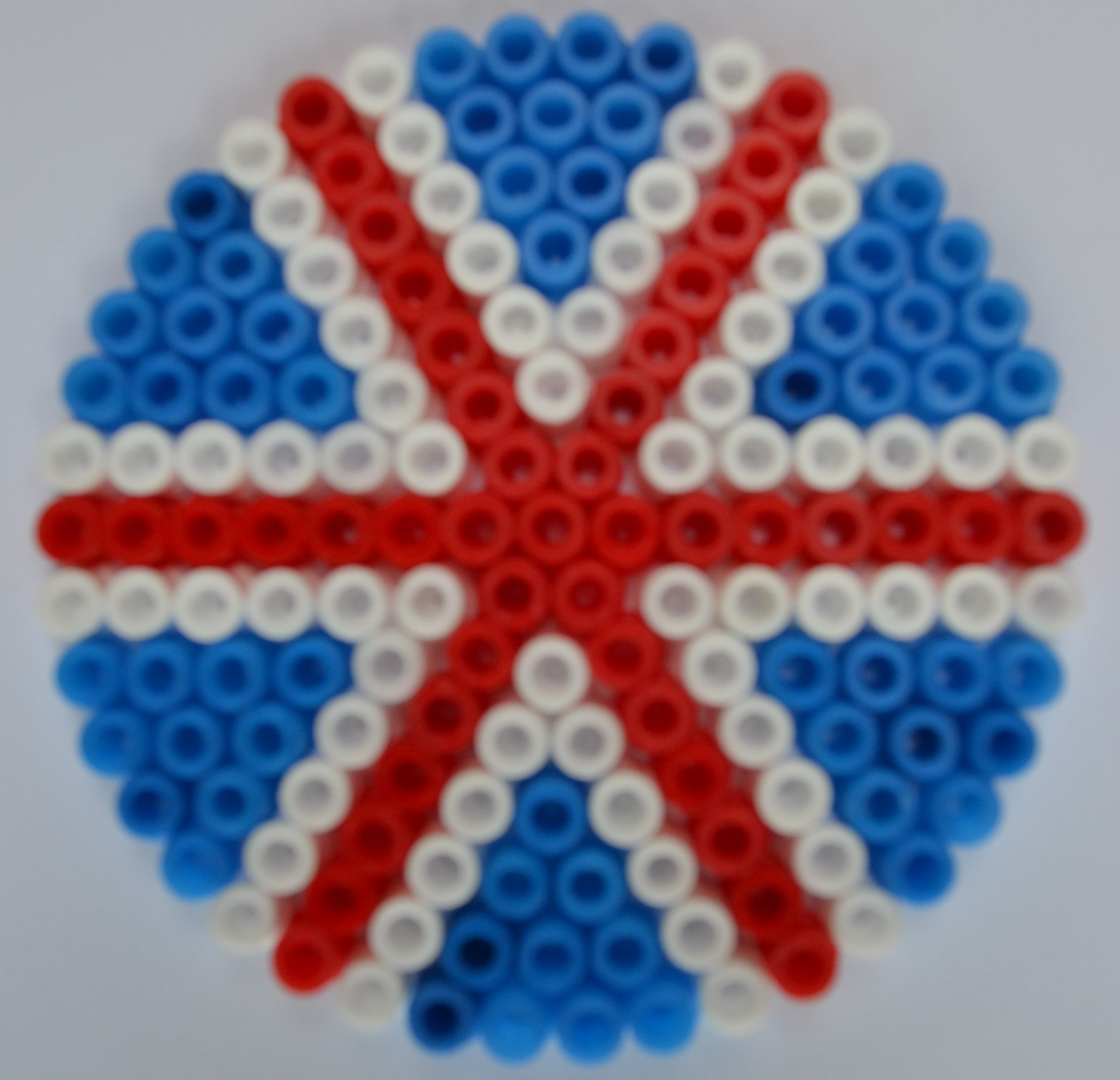 London perles repasser perles repasser pinterest repasser perles et drapeau - Modele perle a repasser facile ...