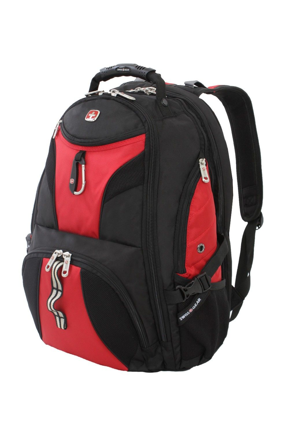 03d2c63e6aee Swiss Gear Backpack Airflow- Fenix Toulouse Handball
