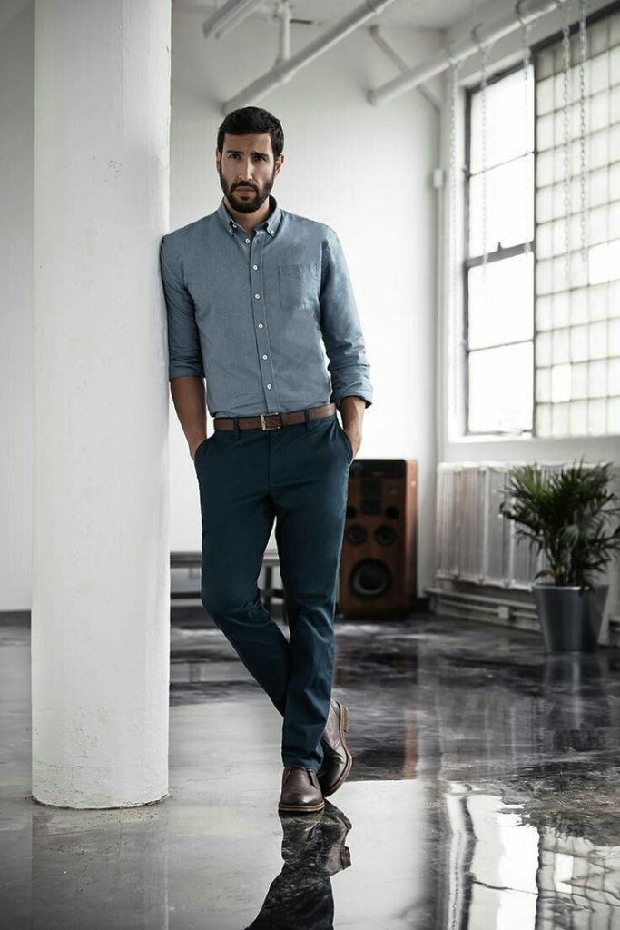 25 Men Outfit For Work To Wear And Look Fashionable | Mode