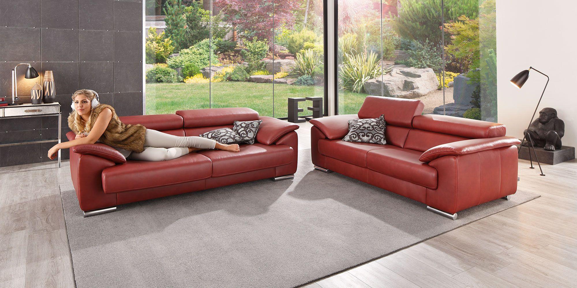 Hersteller Sofa blues ewald schillig brand hersteller polstermöbel sofas