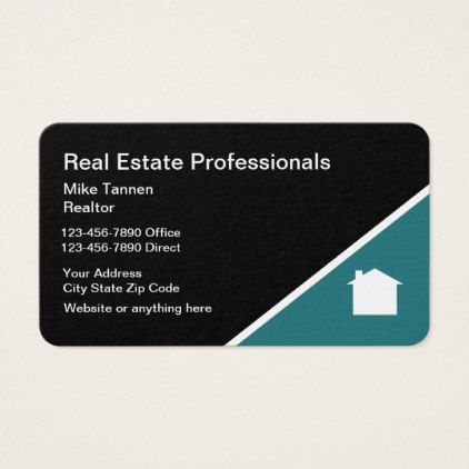 Real estate professional business card real estate gifts business explore best business cards and more real estate professional colourmoves