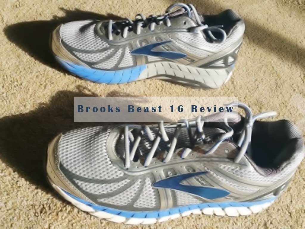 Runners shoes, Brooks