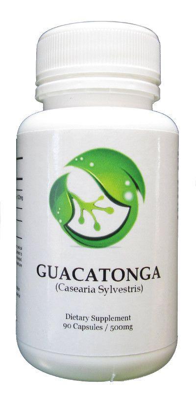 Guacatonga, £19.95