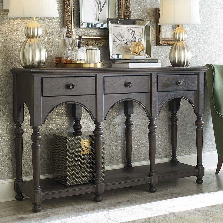 Sideboard Love This Color Graphite And French Linen