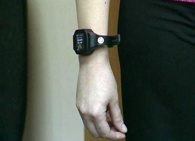 Yeni Cəza Nə Cəzadir Novator Az Wearable Smart Watch Binoculars