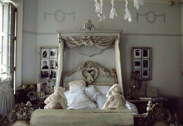 Photo of 16 Wirklich erstaunliche Shabby Chic Interior Design-Ideen