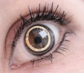 Best medical technology contact lens ideas #medical