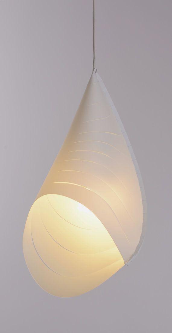 Hanging Lamp Shade Diy Pendant Light Waterproof Plastic