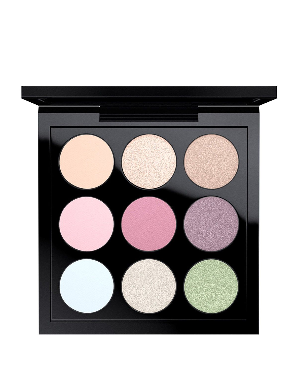 M·A·C Eye Shadow x 9, Pastel spring Makeup