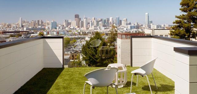 Patio Bereich » Rasenteppich für Balkon und Terrasse die