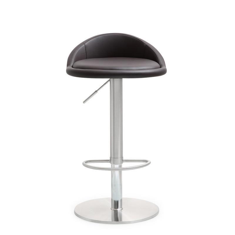 Tremendous Perth Adjustable Bar Stool Products Adjustable Bar Inzonedesignstudio Interior Chair Design Inzonedesignstudiocom