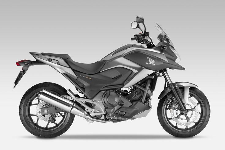 Honda Nc 750 X Dct Abs Honda Motorcycles Motorcycle Adventure Motorcycling