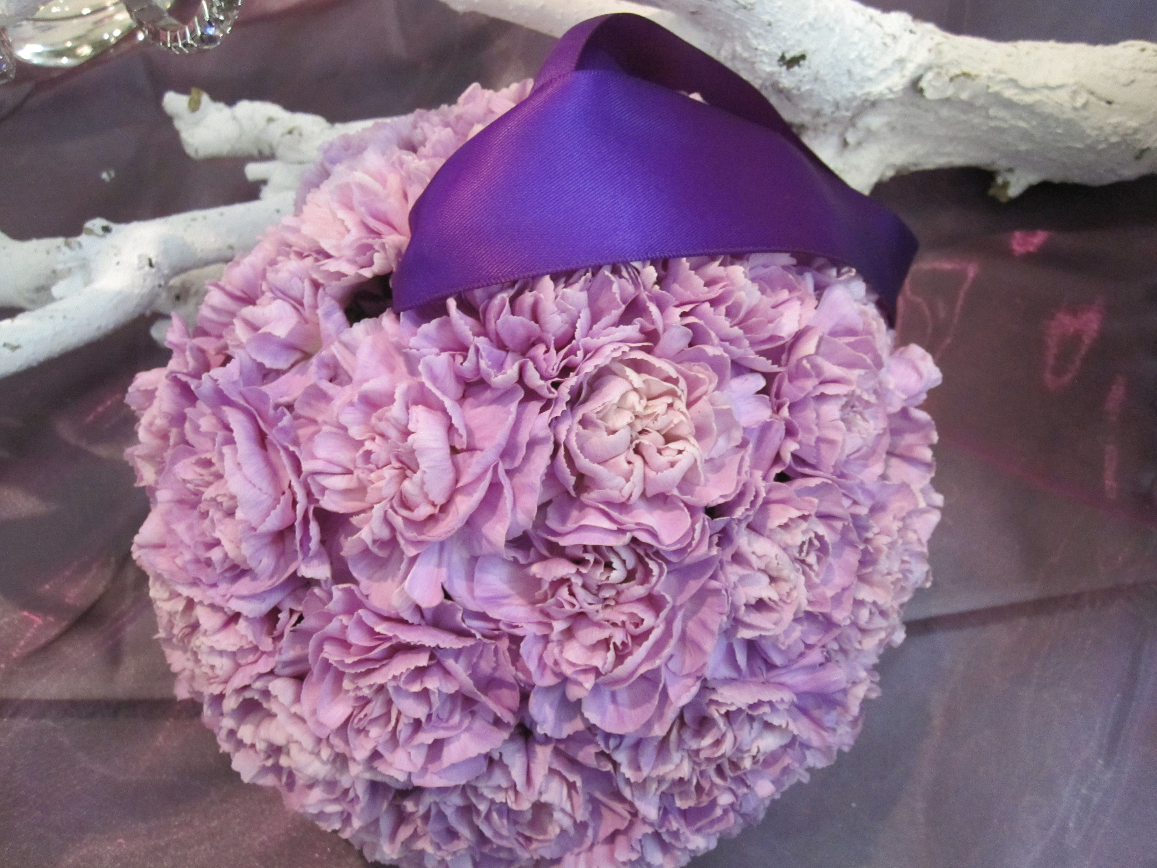 Pin by The Original Posie on Centrepieces & Ceremony