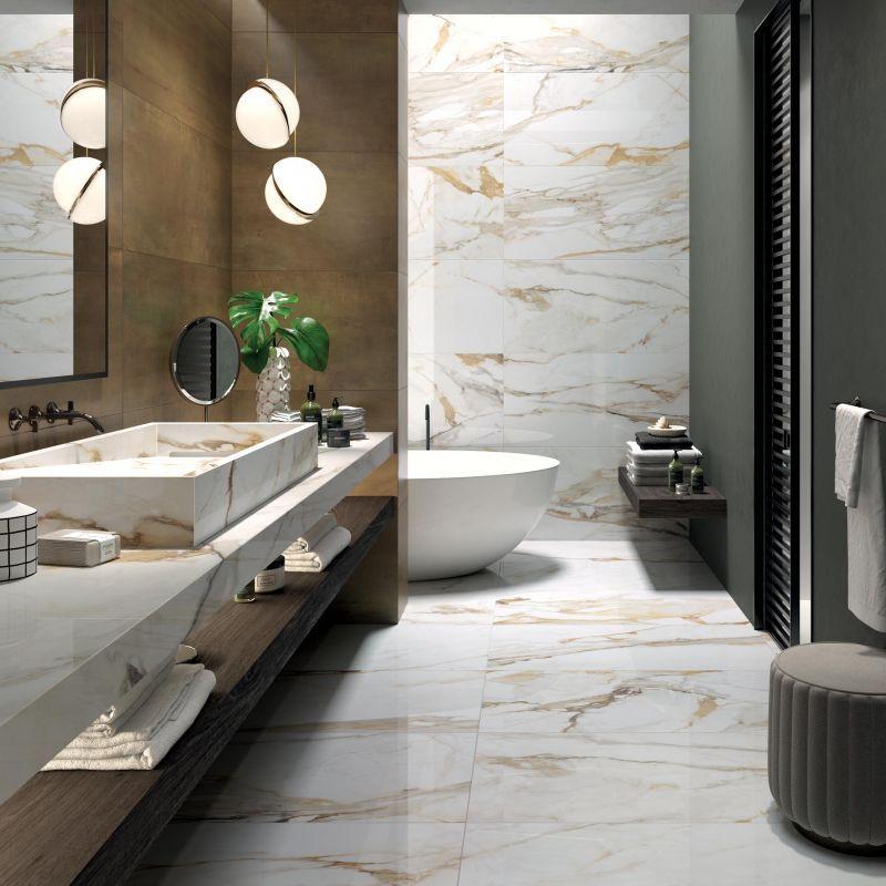 30+ Gedimat salle de bain inspirations