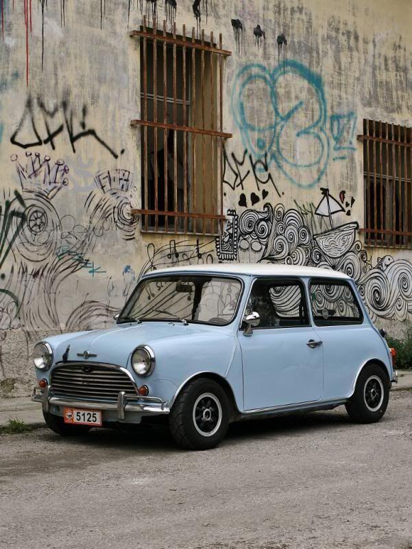 Blog Archives - filetrends  Old Blue Mini