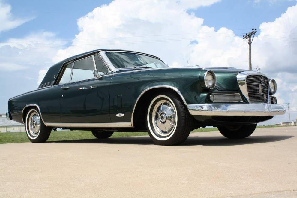 1964 Studebaker Hawk Gt For Sale Hemmings Motor News Studebaker Old Sports Cars Retro Cars