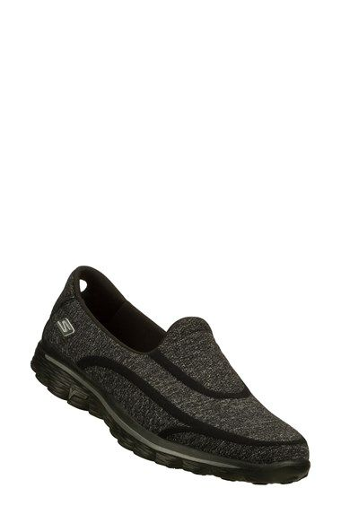7e2ce8a9be7 SKECHERS  GOwalk 2 - Super Sock  Slip-On (Women) available at  Nordstrom