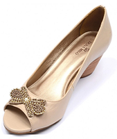 Lindo, este sapato Dona Miló!