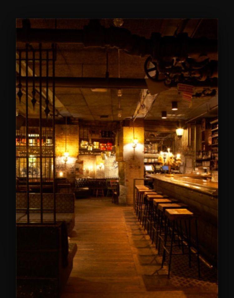 la esquina brasserie and tequila bar | nyc nolo | peruvian corn