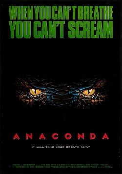 Anaconda 1 Online Latino 1997 Con Imagenes Peliculas En
