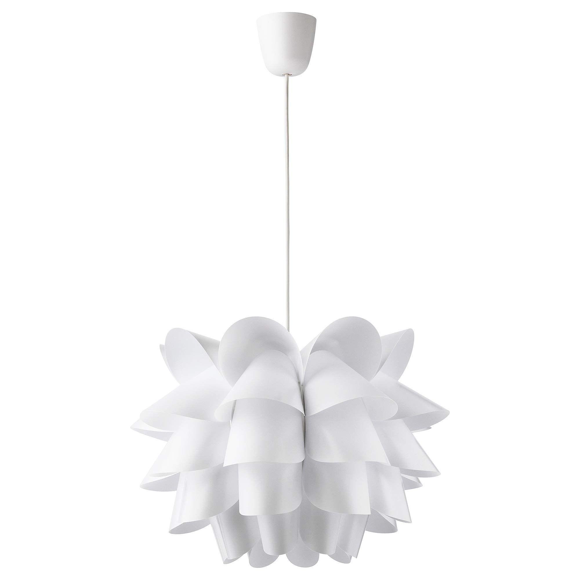 Ikea Fba 600 713 44 600 713 44 Knappa Pendant Lamp White In 2020 Pendant Lamp White Pendant Lamp Lamp