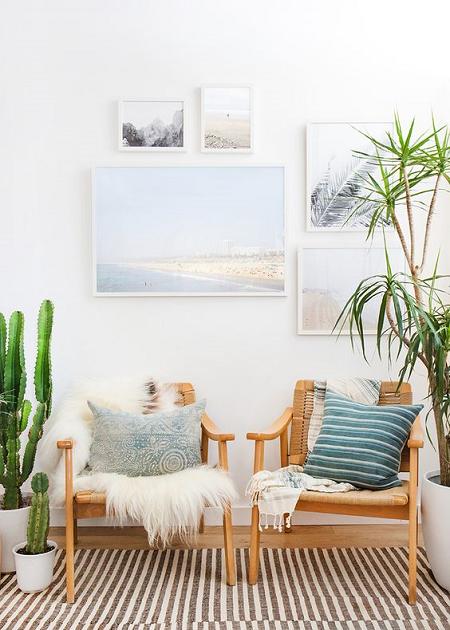 10 maneras de decorar apartamentos de playa decorar apartamento apartamentos de playa y - Decorar apartamento playa ...