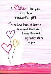 Image Result For Thank You Sister Images Inspiration Sisters