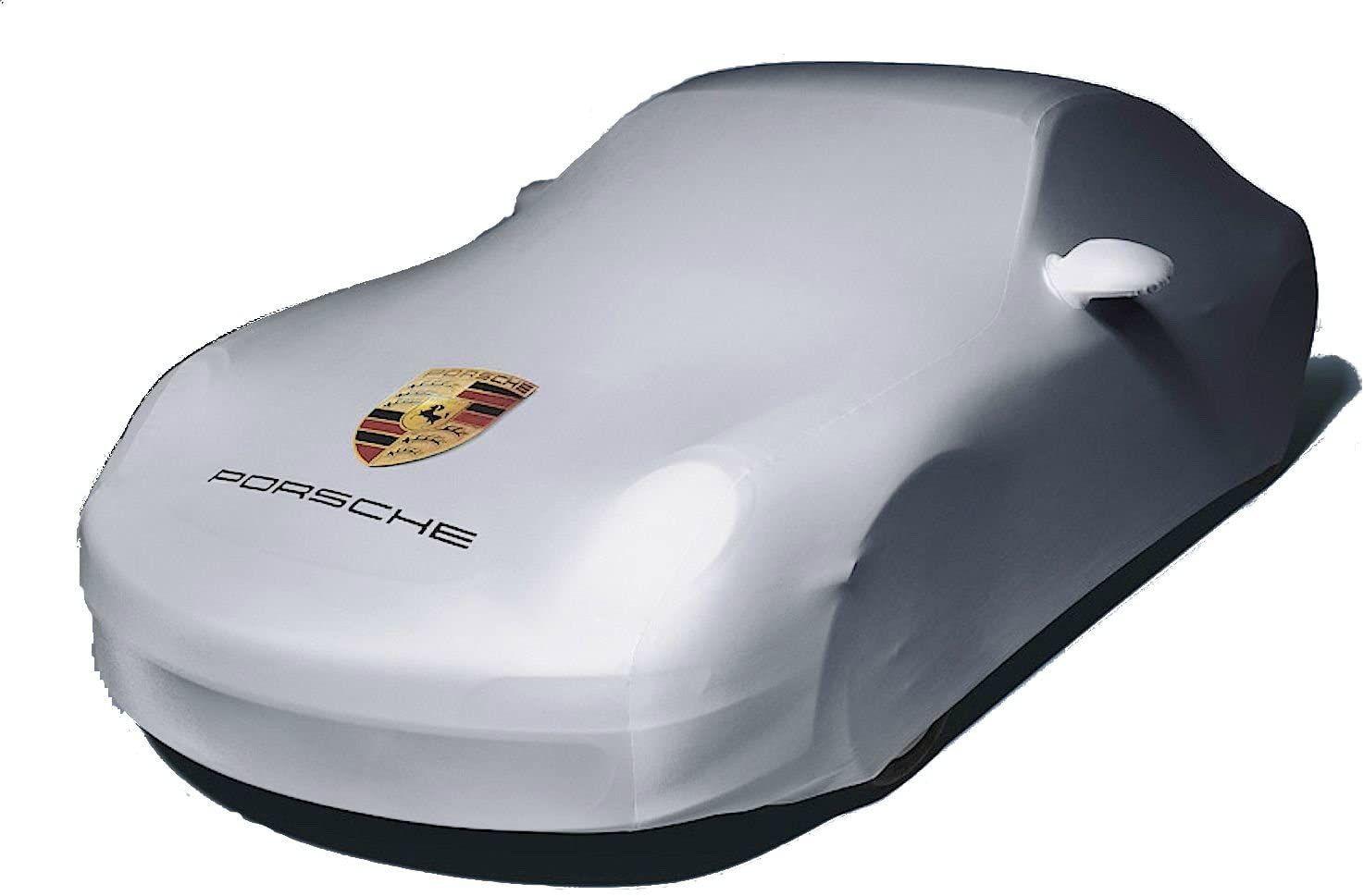 Porsche 911 Outdoor Oem Car Cover 2012 - 2019 #carexterior