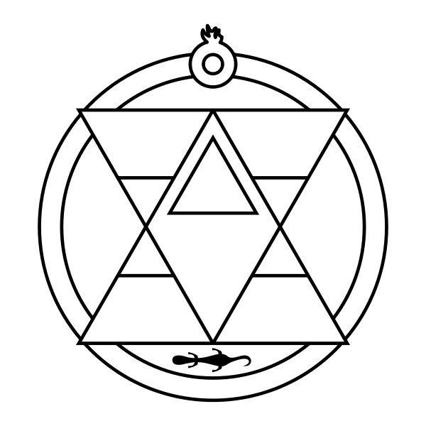 FullMetal Alchemist ❤ liked on Polyvore   alchemy   Pinterest ...
