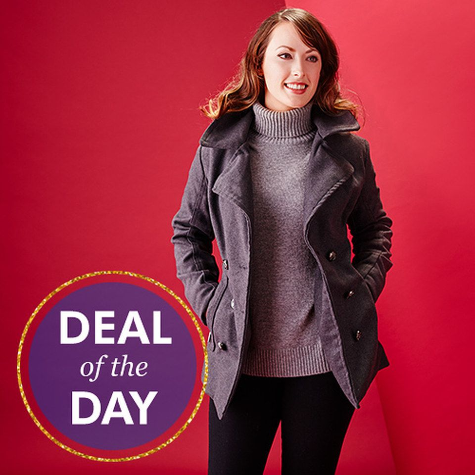 Take a look at the Deal of the Day event on zulily today!