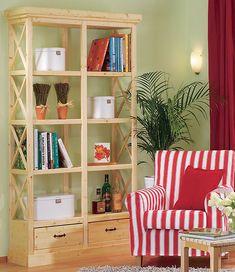Bücherregal Klassisch du bist eine leseratte dann ist dieses selbst gebaute bücherregal
