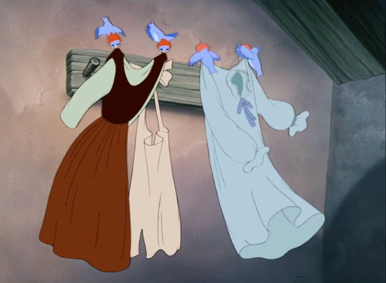 7 Style Lessons We Learned from Cinderella