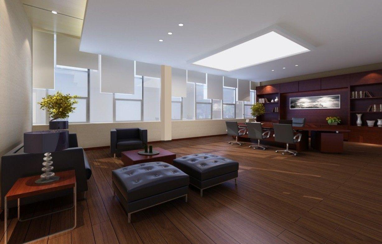 ceo office design in 3djpg 1228786 pixels