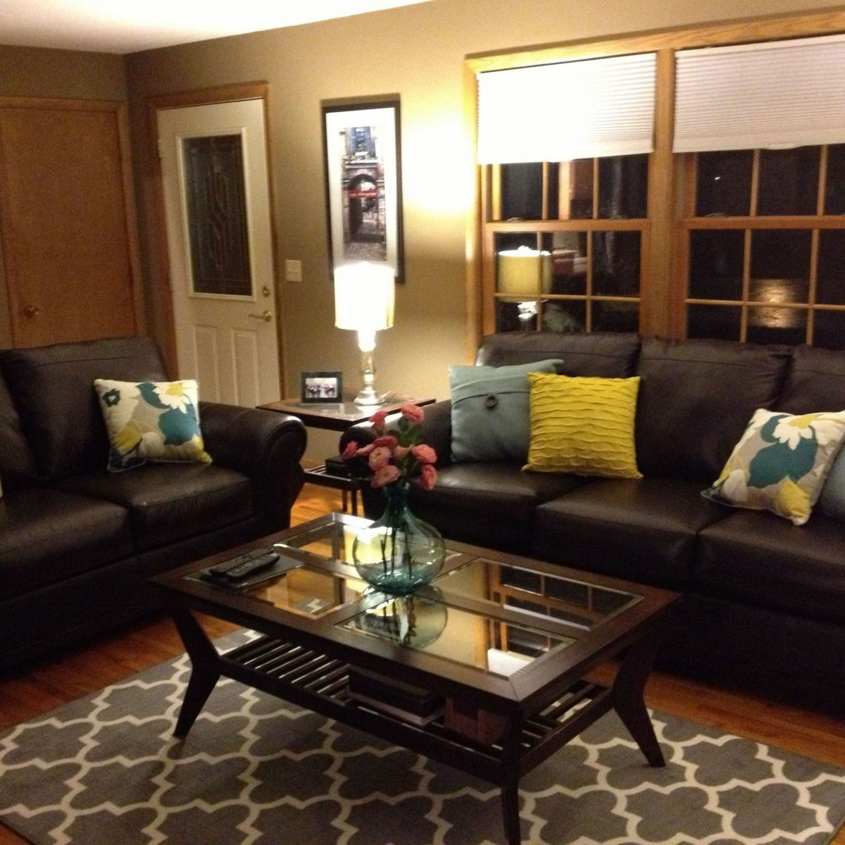 Living Room Colors With Brown Couch Ideas 5 Savvy Ways About Things Can Teach Us Brown Sofa Living Room Leather Sofa Living Room Brown Couch Living Room