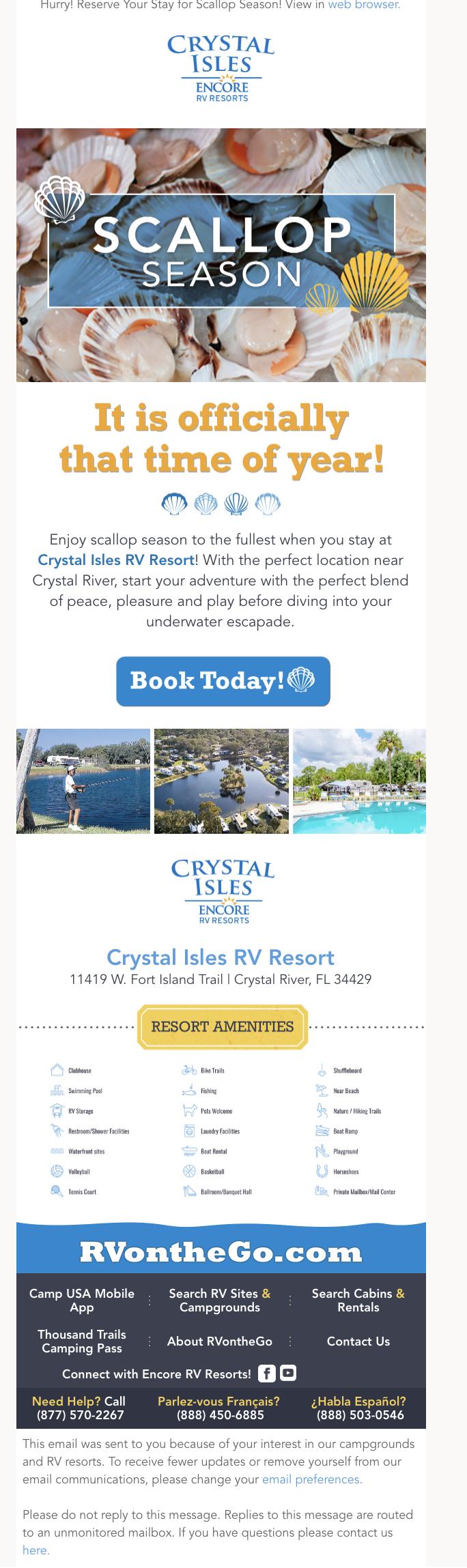 Pin By Susie Pusateri On Email Marketing Resort Enjoyment Adventure