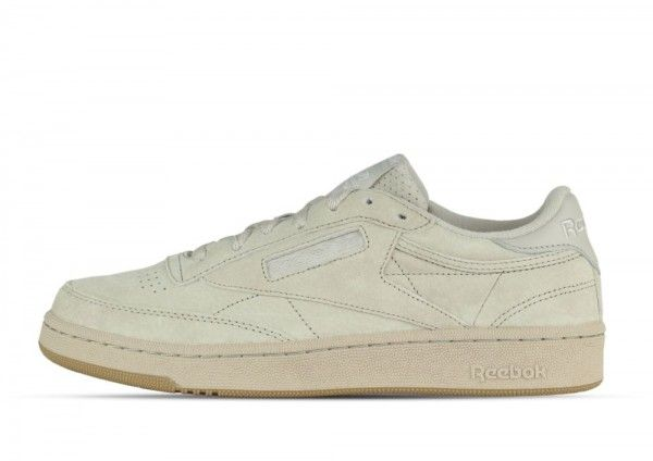 a83399d4c36 Reebok Club C 85 SG Classic sand stone BS7891  lpu  sneaker  sneakers
