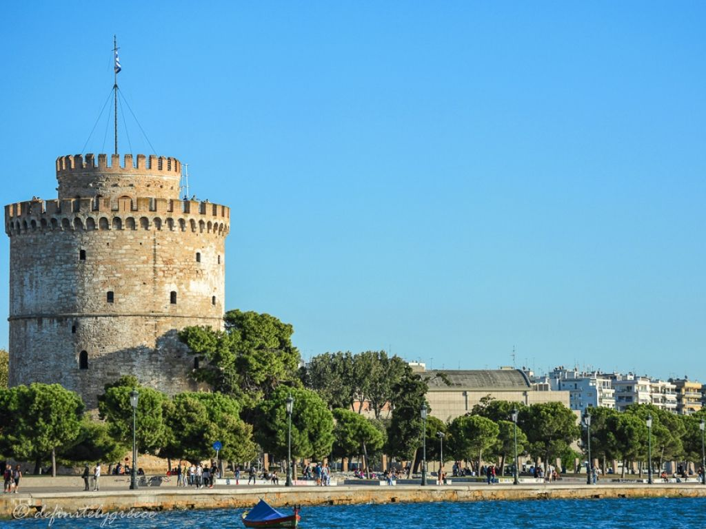 Thessaloniki - DEFINITELY GREECE - Premium trips in Greece