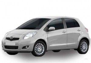 2009 Toyota Yaris Maintenance Required Reset Yaris Toyota Car Hacks