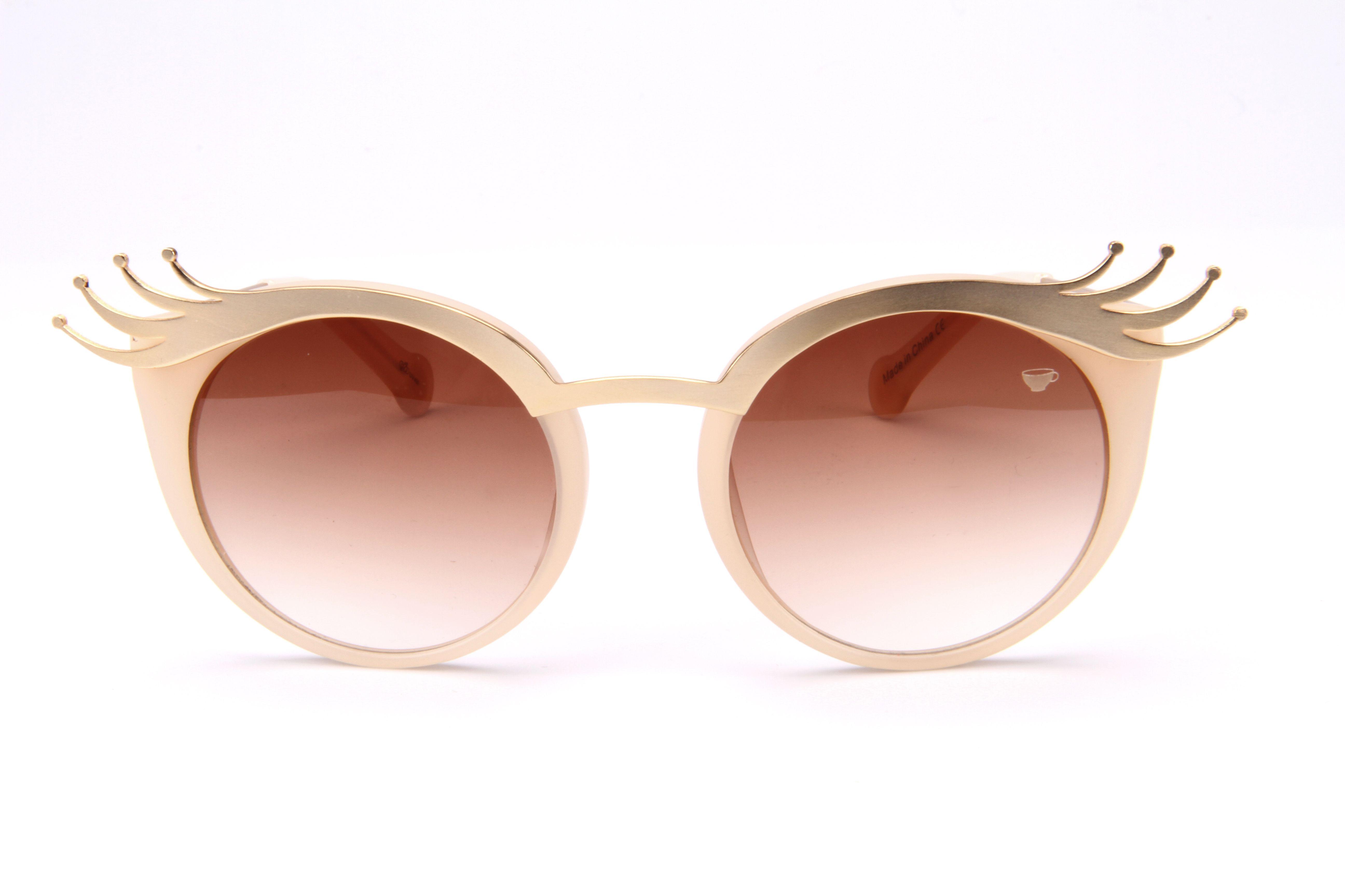 Oculos Cilios Chilli Beans Chillibeans Ideia De Look Ideias