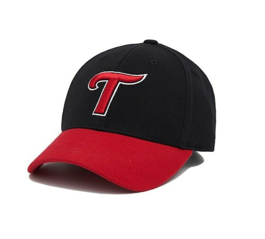 KBO LG Twins Cap Official Goods Adjust size Kids Small to Large #LGTwins