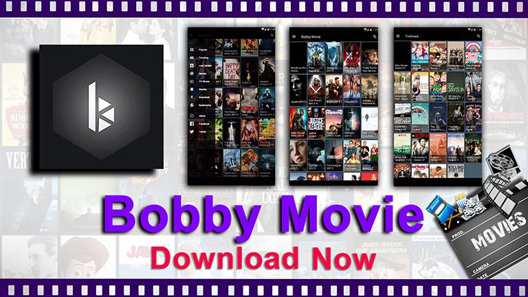 Bobby Movie App Free Download With Images Movie App