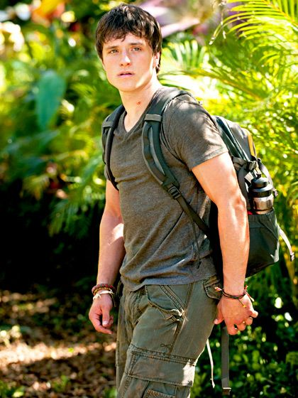 Young Hollywood's Hottest Stars: Josh Hutcherson