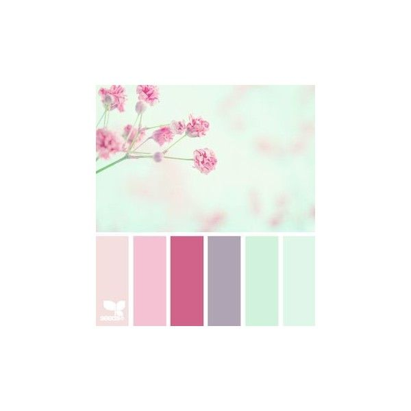 Color breath ❤ liked on Polyvore featuring design seeds, backgrounds, colors and palettes
