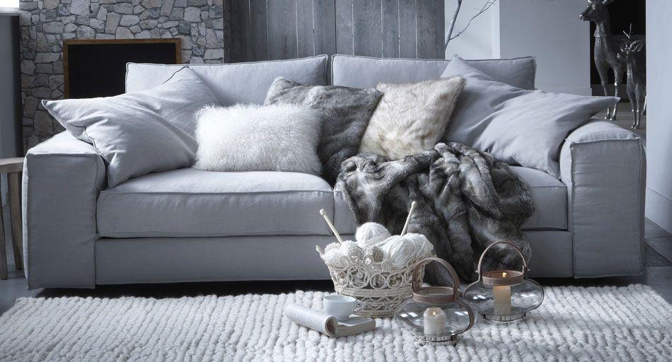 Mobecoselection Canape Bakara Canape Cozy Furniture Home Furniture