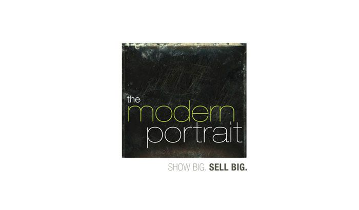 The Modern Portrait
