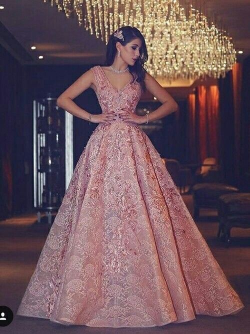 Pin by • Cђคภtђy Mคгเє • on Dresses   Pinterest   Prom, Gowns and Formal