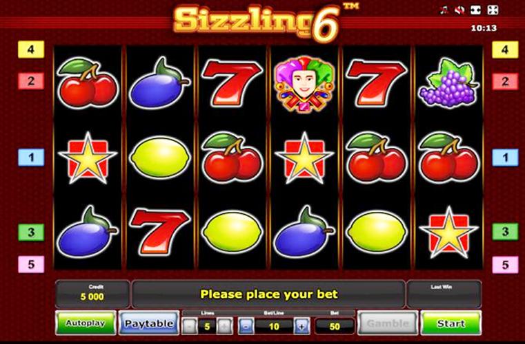 Reading slot machines casino on the park