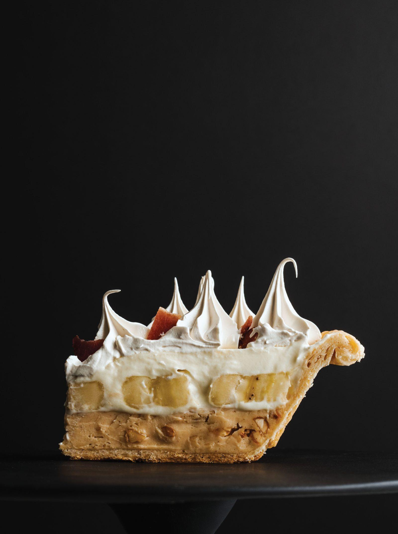 King Fluffernutter Pie Fluffernutter Pie Desserts Just Desserts