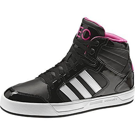 adidas Women\u0027s BBNEO Raleigh Mid Shoes | adidas Canada