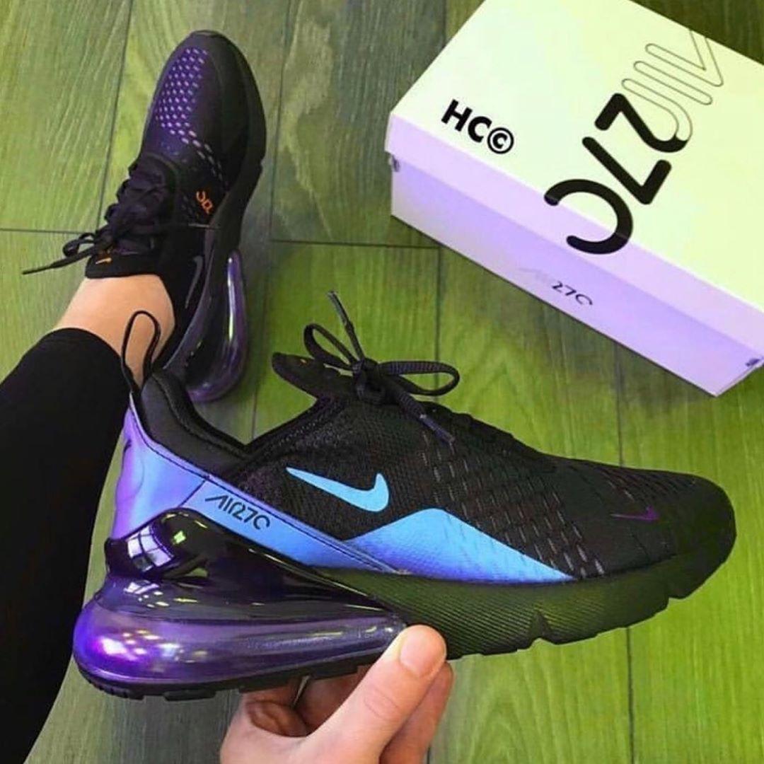 Nike Air Max 270 Sneakers In 2020 Nike Shoes Air Max Nike Air Shoes Nike Shoes Women
